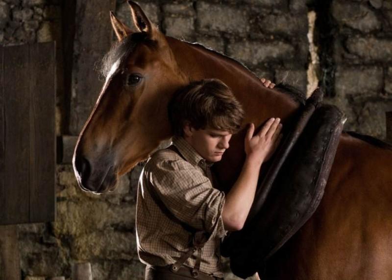 Боевой конь_War-Horse