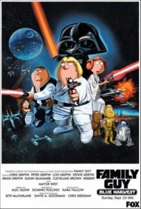 Гриффины_Family Guy
