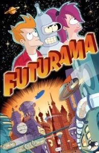 Футурама_Futurama