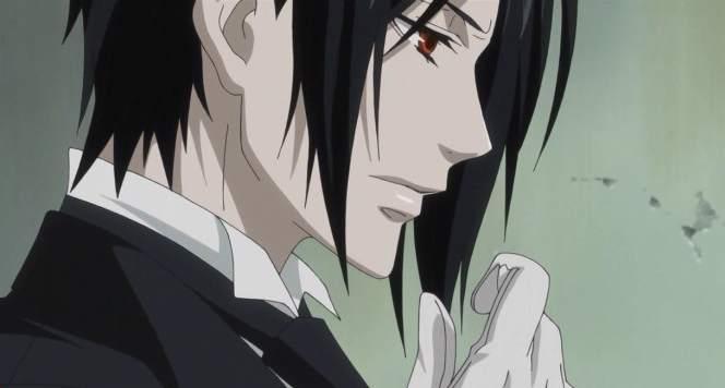 Темный дворецкий_Kuroshitsuji