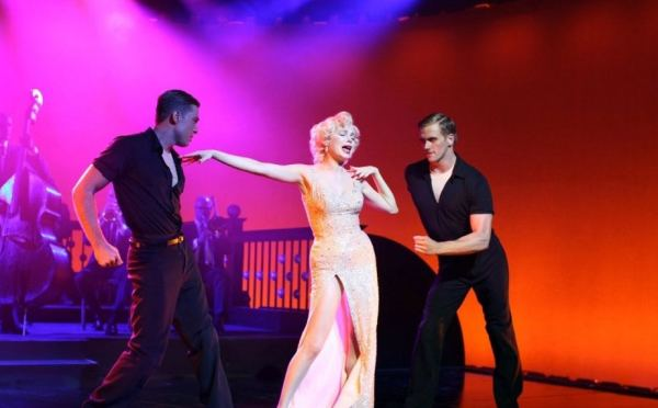 7 дней и ночей с Мэрилин_My Week with Marilyn