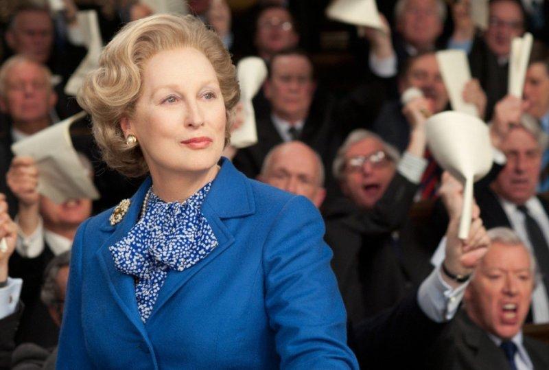 Железная леди_The Iron Lady