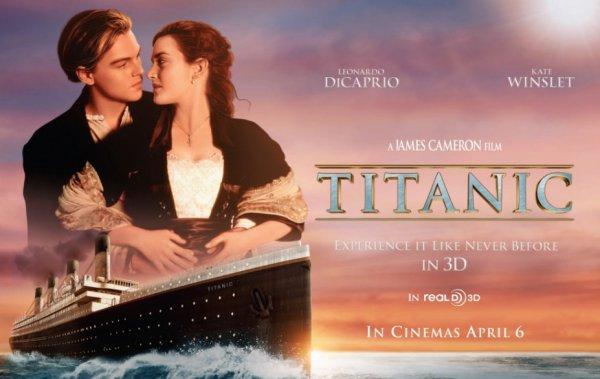 апрель 2012 Титаник_aprel Titanic