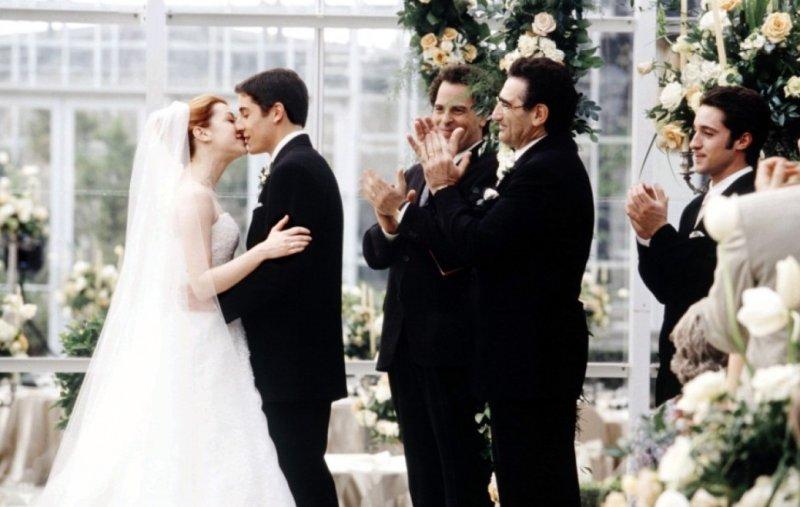 Американский пирог 3: Свадьба _American Wedding
