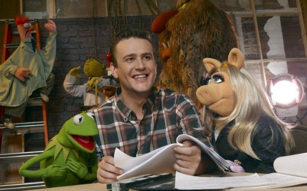 Маппеты_The Muppets