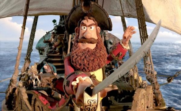 Пираты! Банда неудачников_The Pirates! Band of Misfits