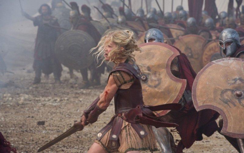 Гнев Титанов_Wrath of the Titans