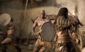 Спартак: Боги арены_Spartacus Gods of the Arena