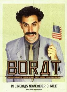 Борат_Borat