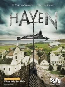 Тайны Хейвена_Haven