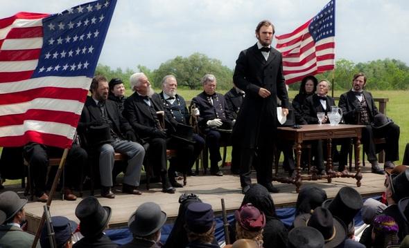 Президент Линкольн_Preziident-Linkoln