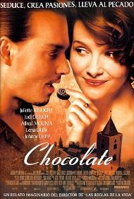 Шоколад_Shokolad