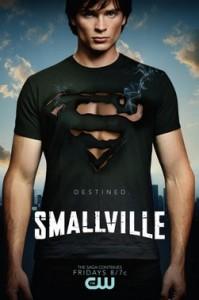 Smallvil`