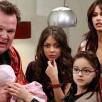 Американская семейка (сериал 2009 – …) (Modern Family)
