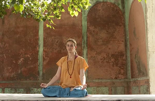 esh, molis, libi yoga_Ешь, молись, люби
