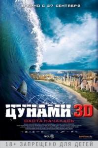 Cunami 3D
