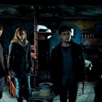 Гарри Поттер и дары смерти: Часть I (Harry Potter and the Deathly Hallows: Part 1)