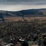 Спартак. Война проклятых (Spartakus. War of the damned)
